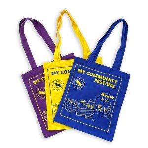 canvas bag singapore printing