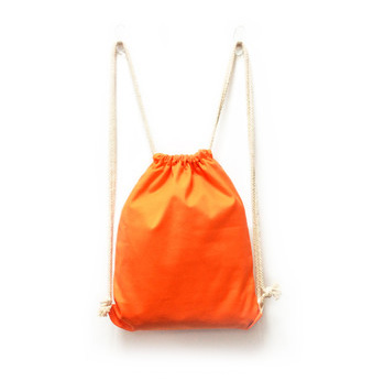 c54530db5446 Drawstring Backpack – Orange