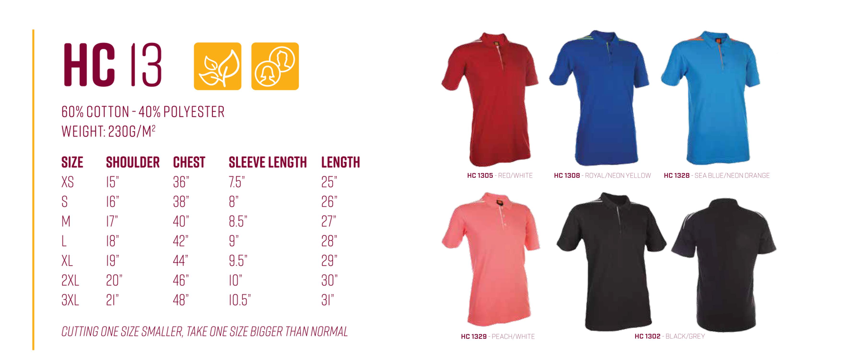 polo t shirts printing