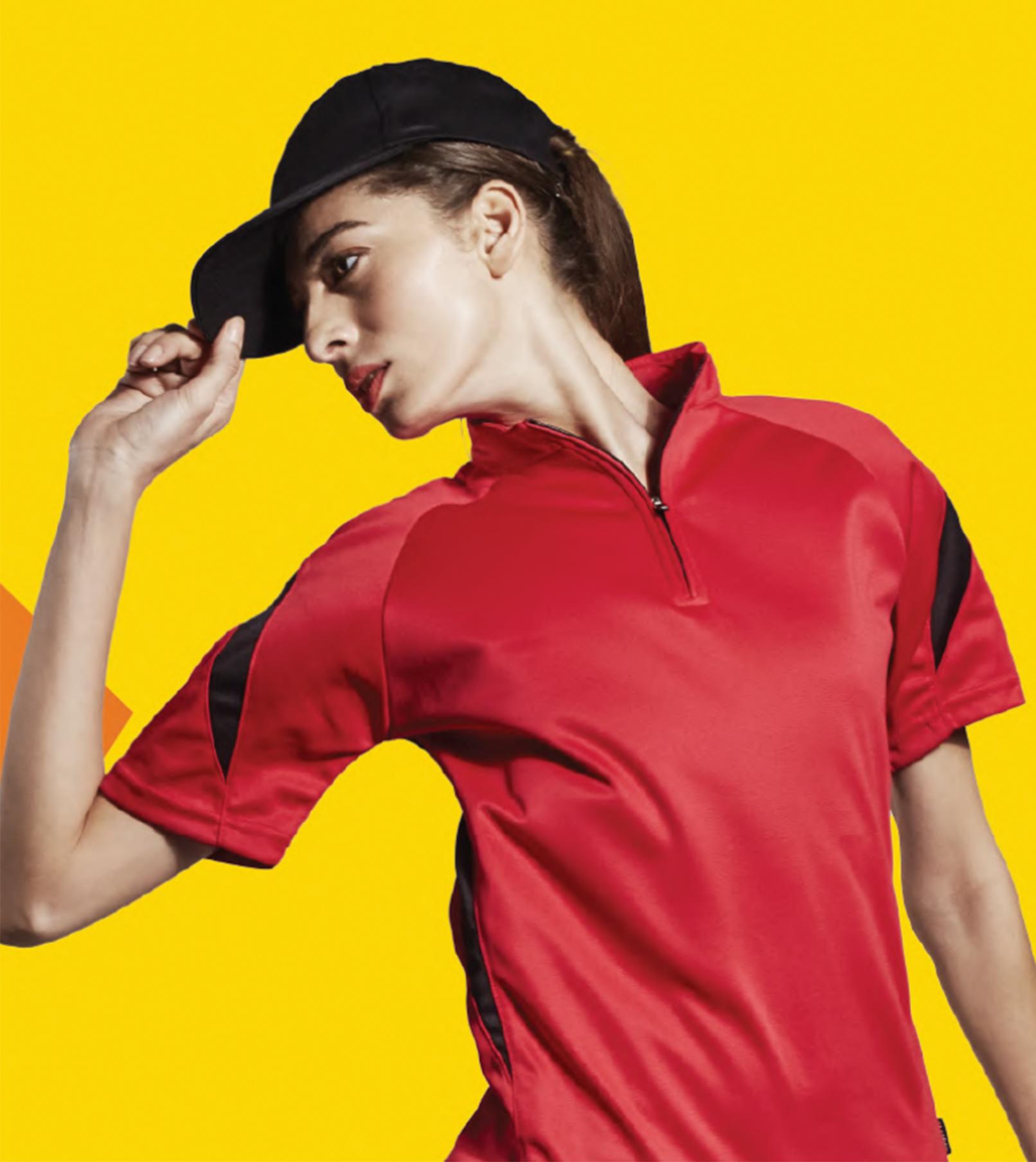drifit polo tshirt