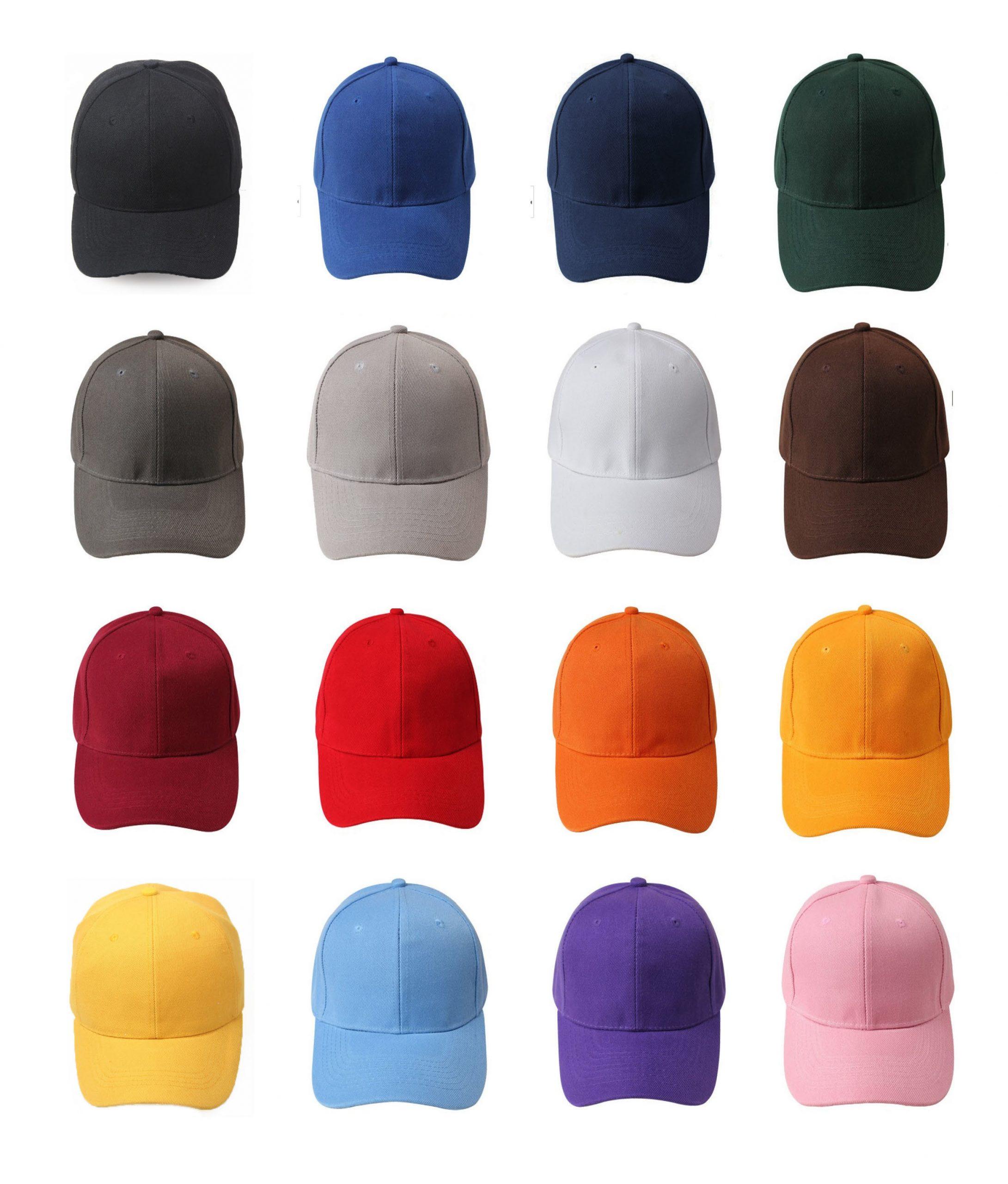 cotton cap printing