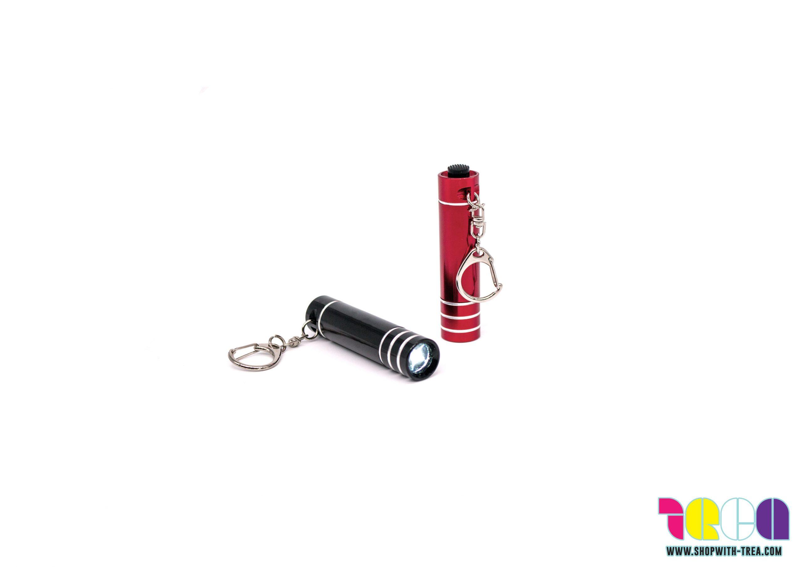 led keychain torchlight