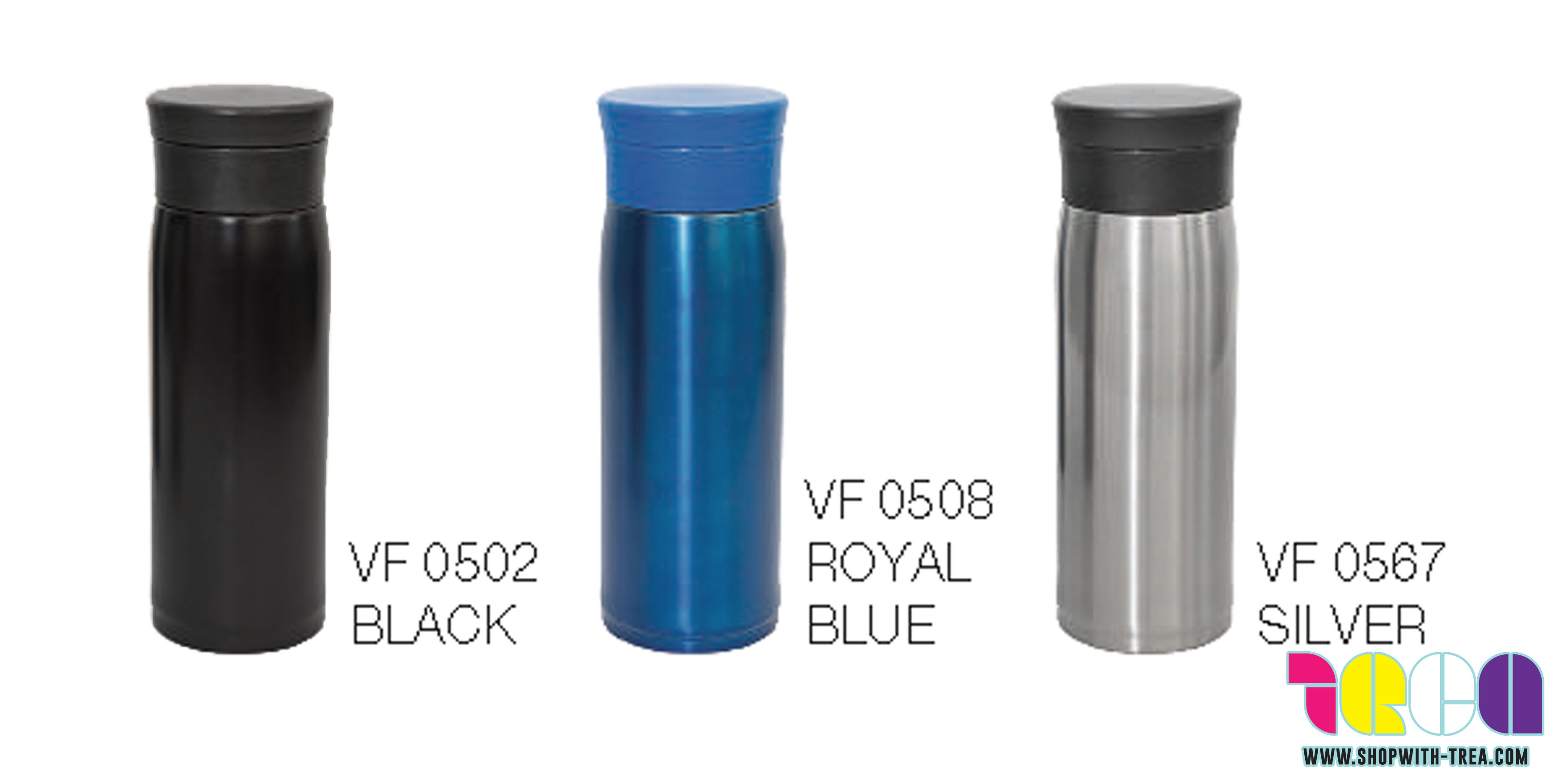 premium thermos direct drink flask