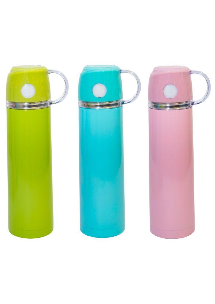 custom vacuum bottles