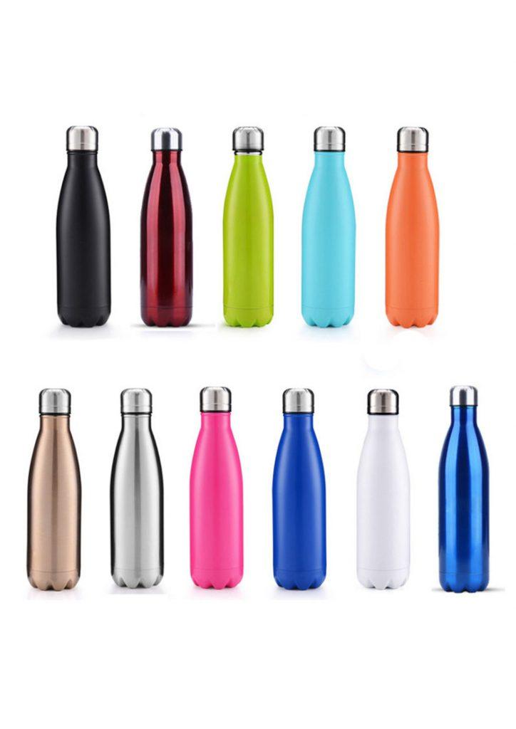Custom Vacuum Flask Bottle
