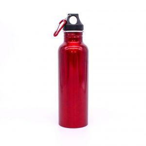 stainless steel sport bottle