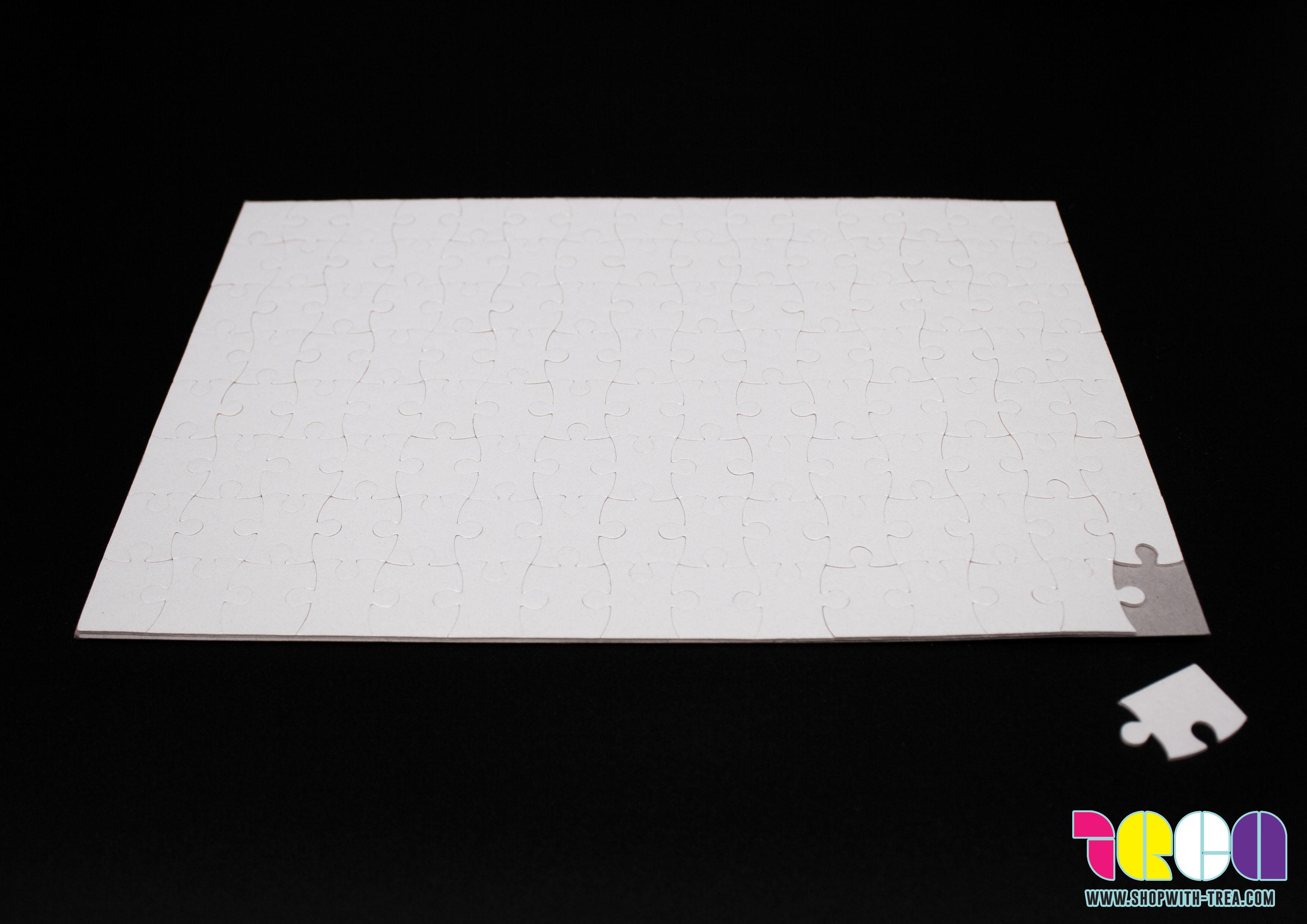 custom jigsaw puzzle - large