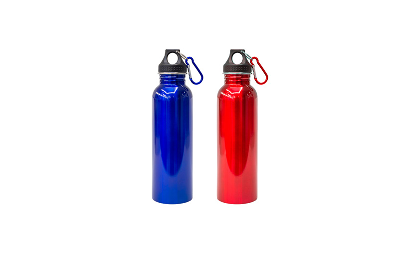 Sports Bottle Stainless Steel Printing