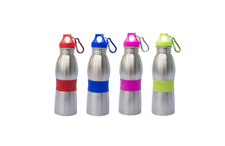 Custom Stainless Steel Sports Bottle