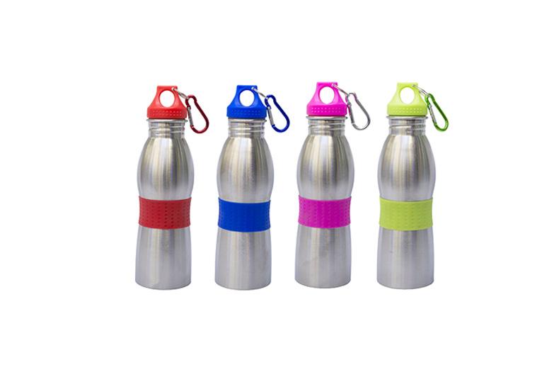 Custom Stainless Steel Sports Bottle