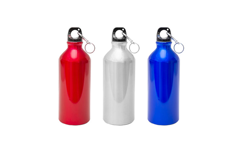 Custom Aluminium Sports Bottle