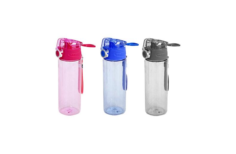 BPA-Free Tritan Bottle Printing