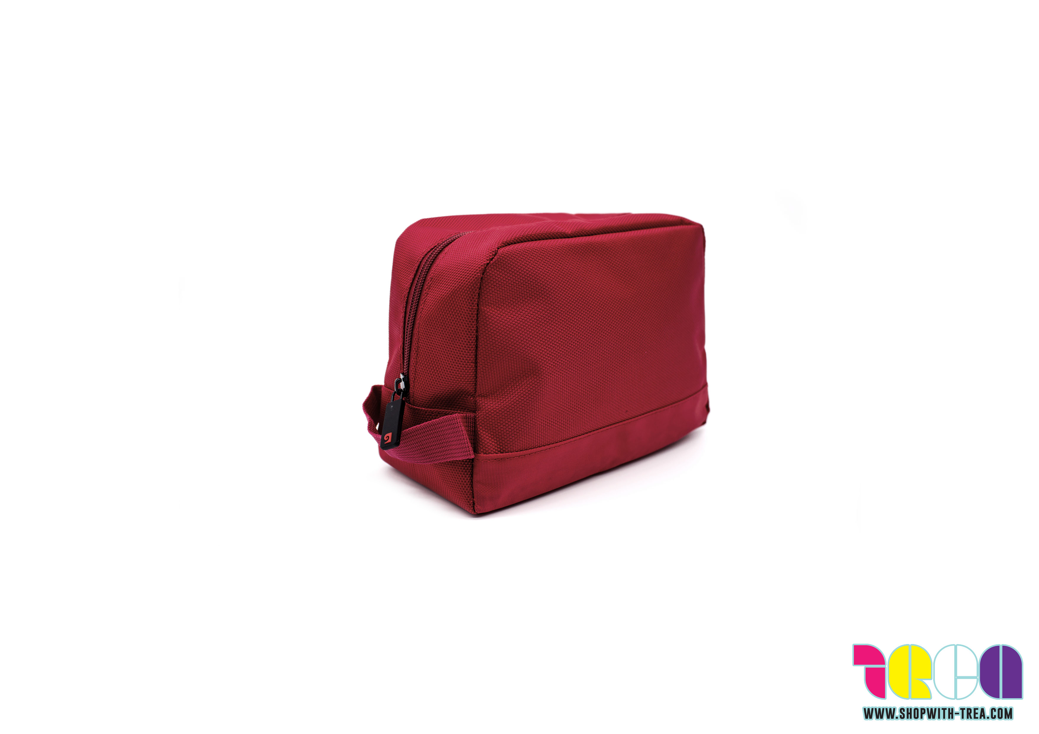 toiletry bag by pierre cardin