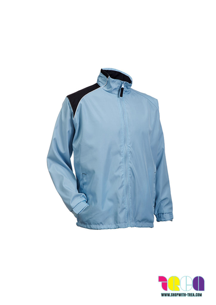 Windbreaker Printing Singapore | Corporate Gift | Customized Jacket