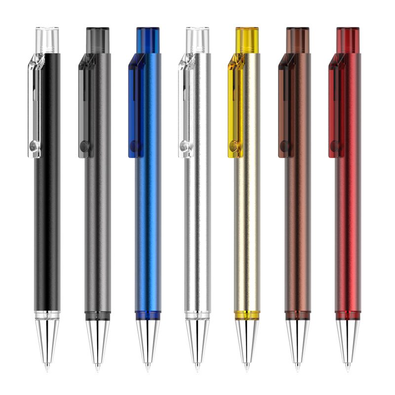 customise metal pen