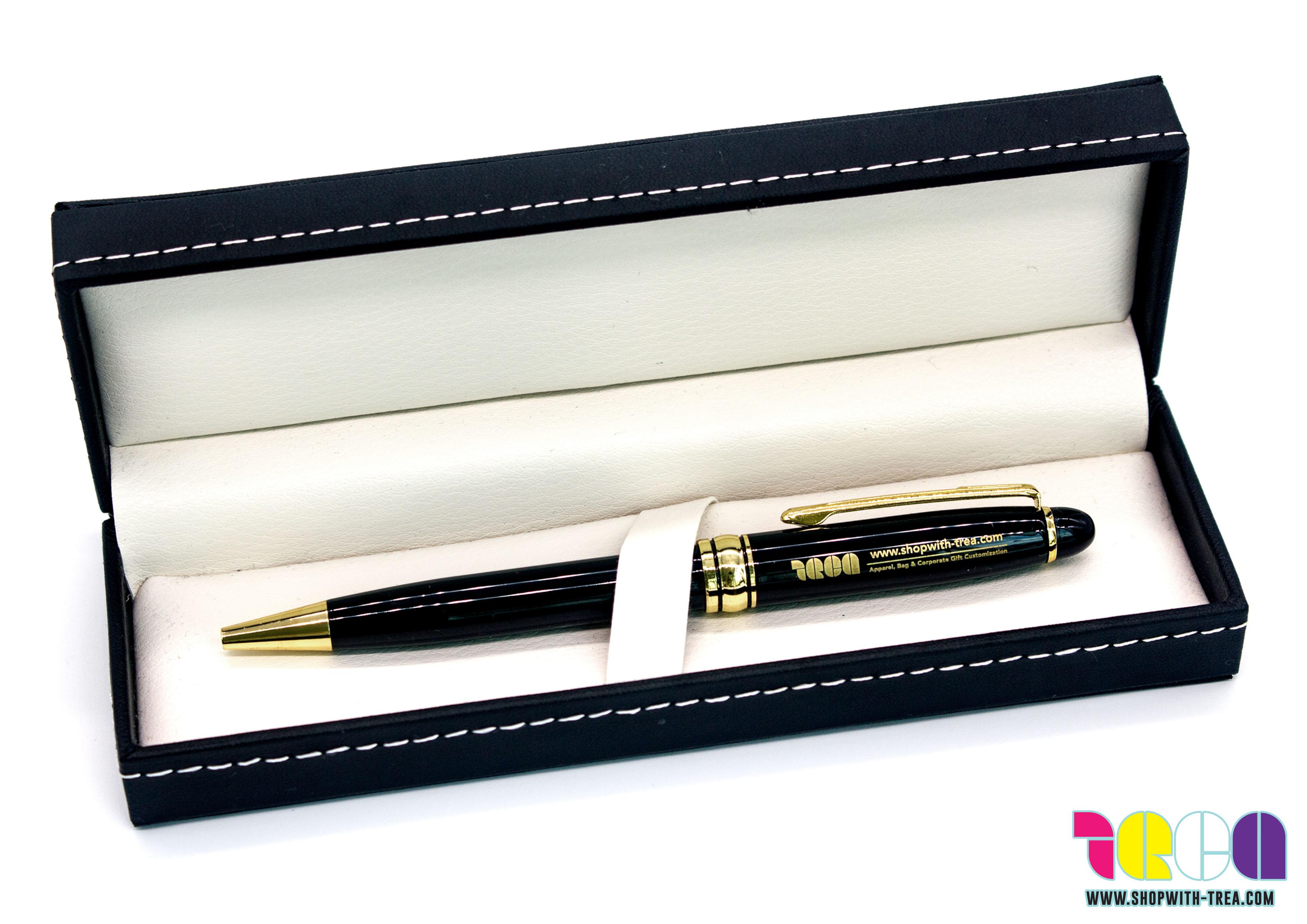 customize metal pens