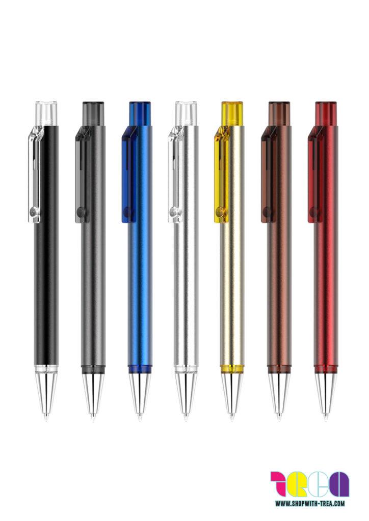 customise metal pen