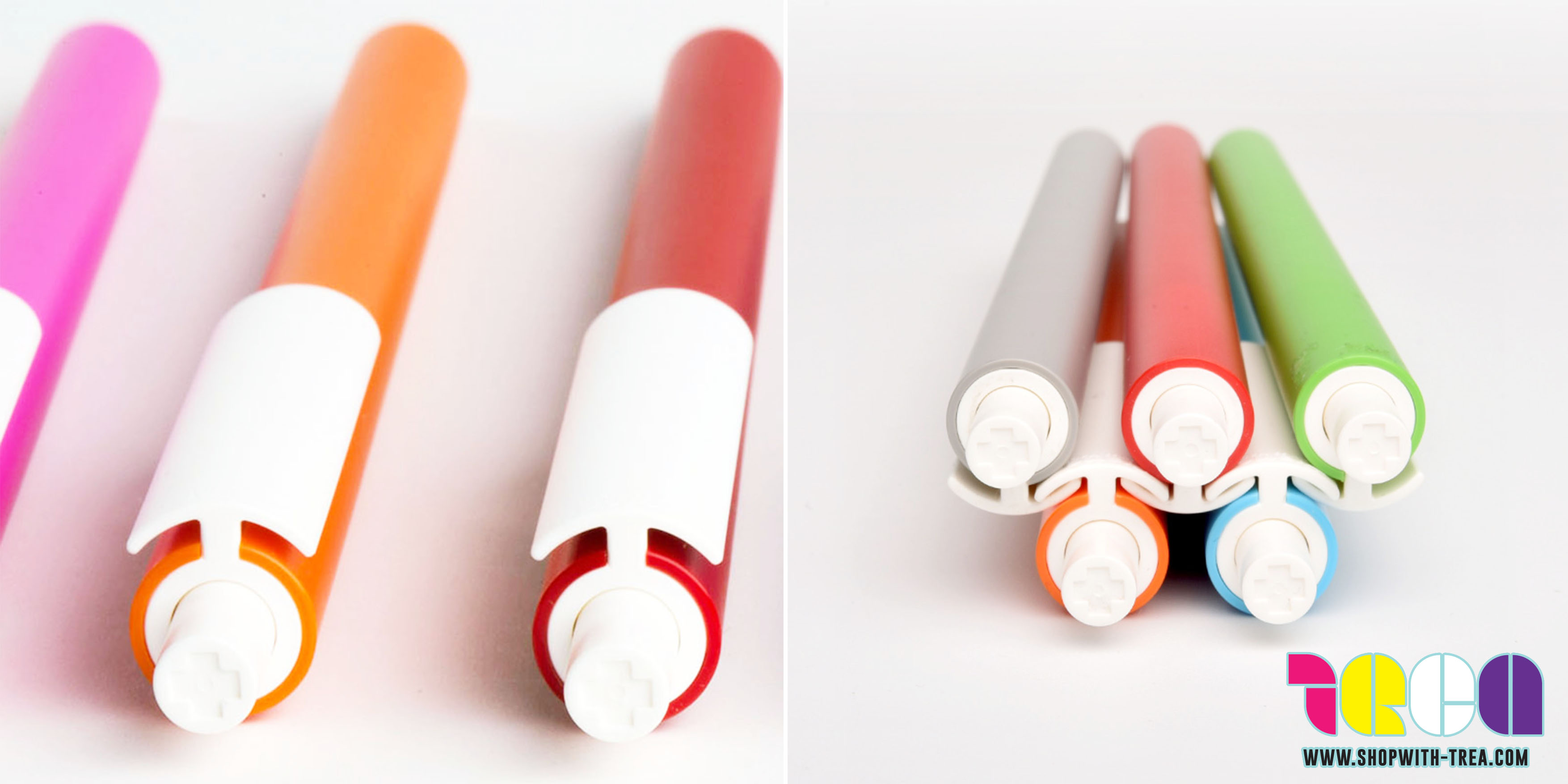 customise plastic pen