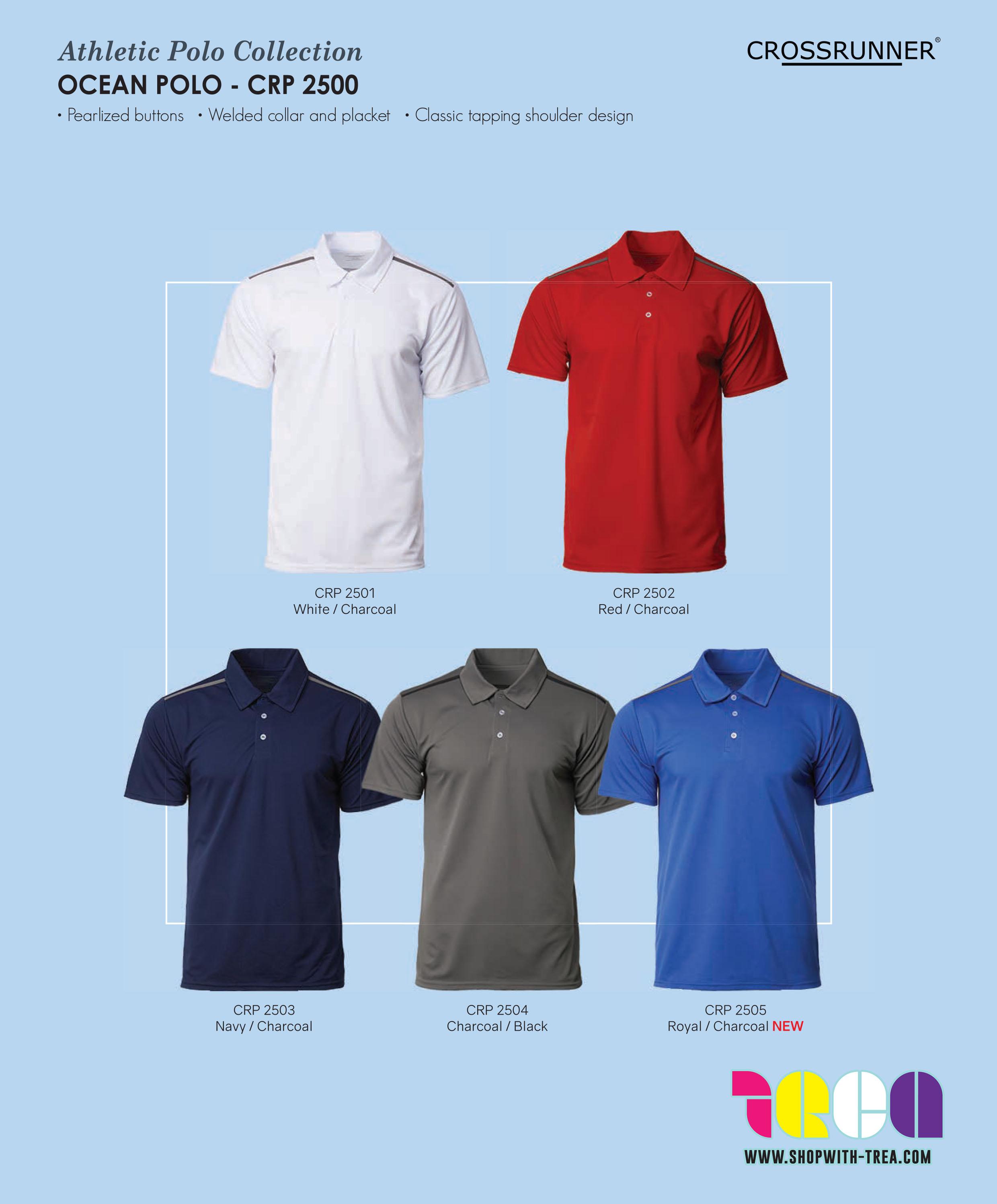 polo tee printing singapore
