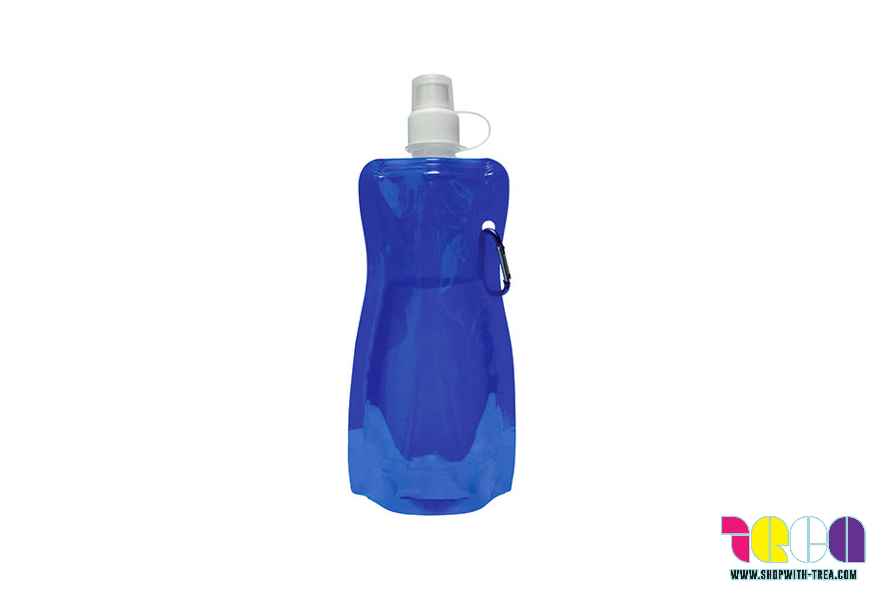Foldable Water Bottle Printing Corporate Gift Printing