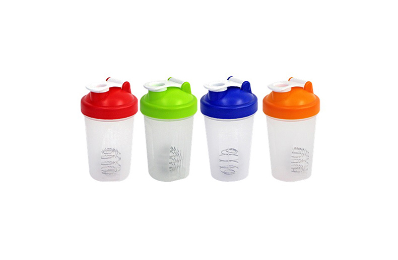 Blender Bottle Printing