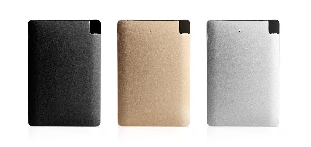 markus slim portable charger