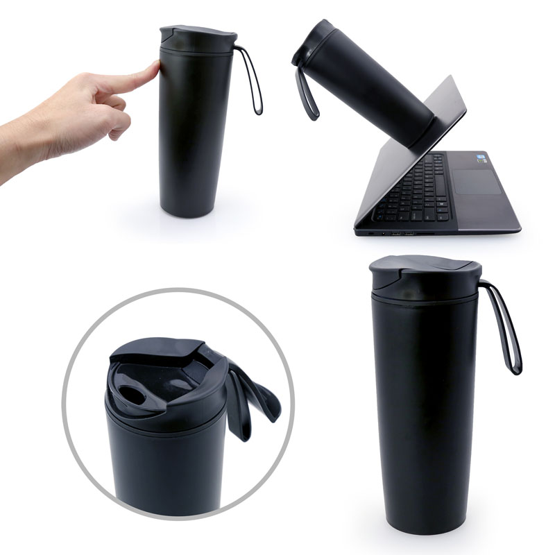 Custom Suction Tumbler