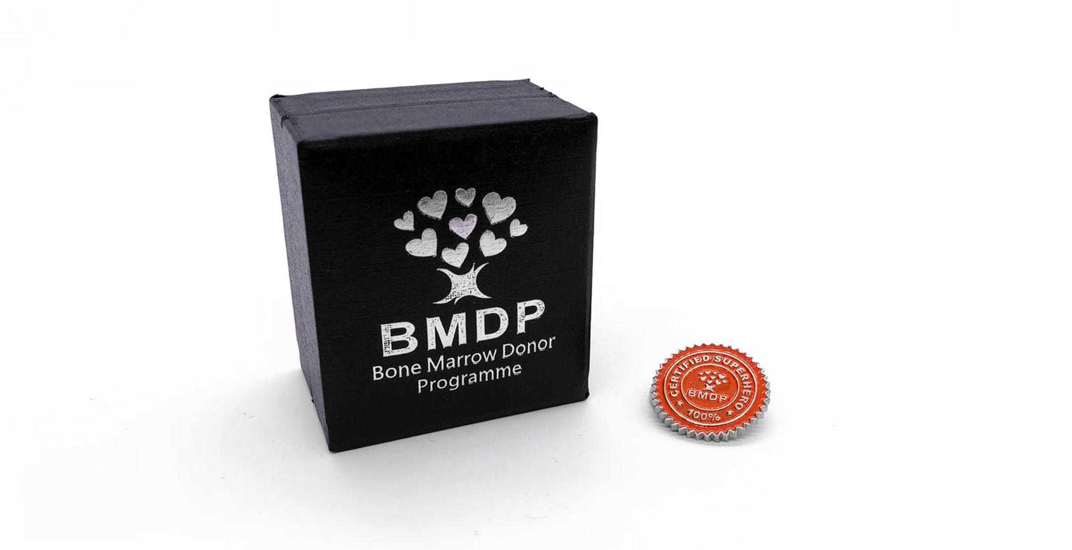 BMDP box