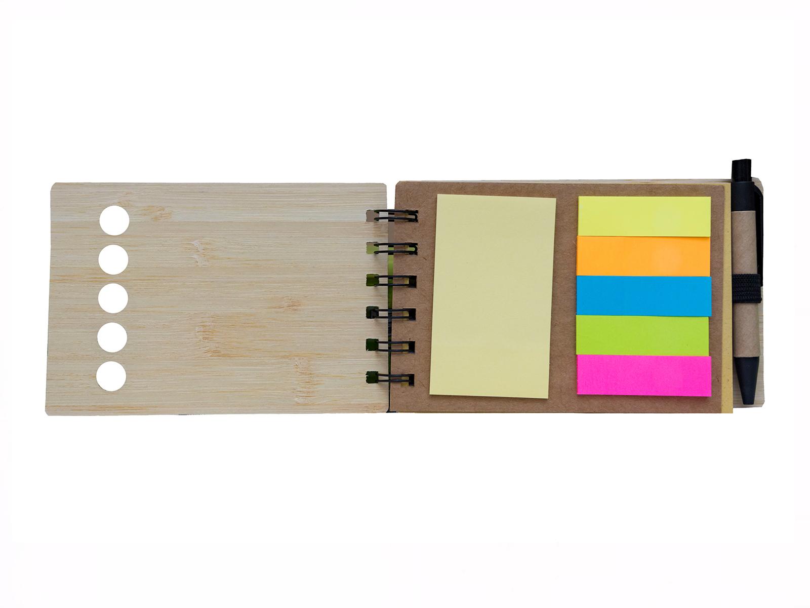 eco notepad