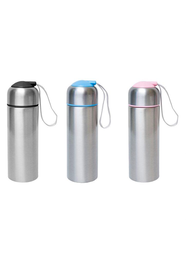 Vacuum Flask Custom Printing