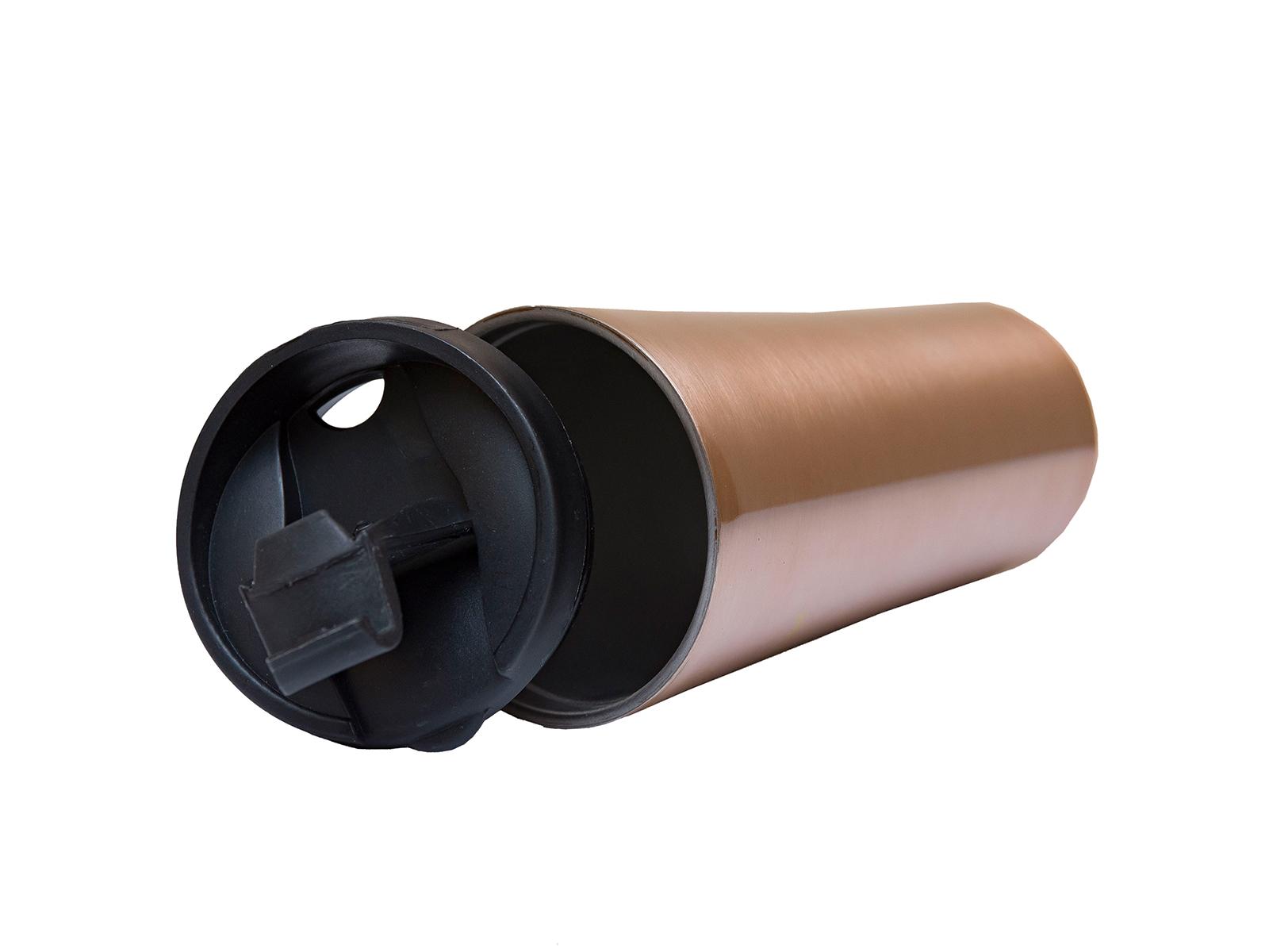 Vacuum Flask Print Custom