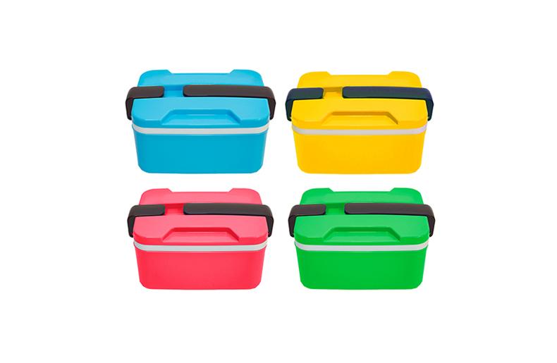 Reusable Lunch Box Set Printing