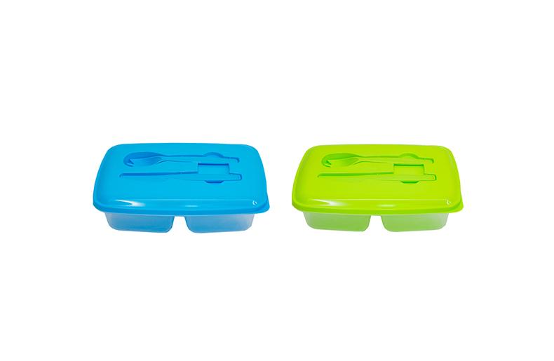 customised lunch box set