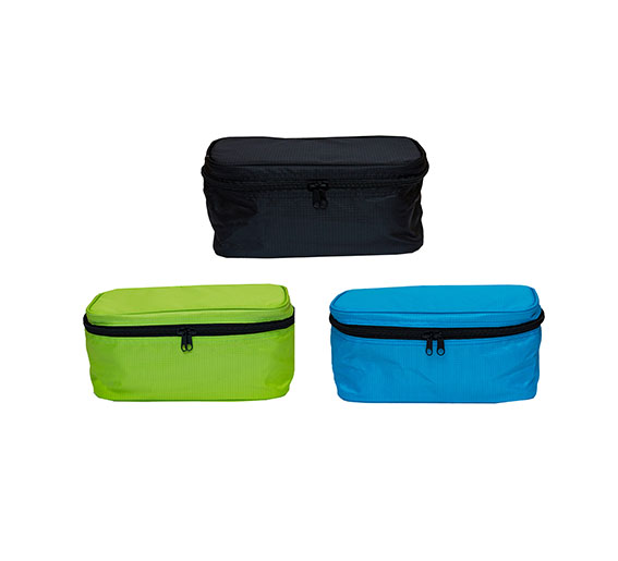 Custom Accessory Bags