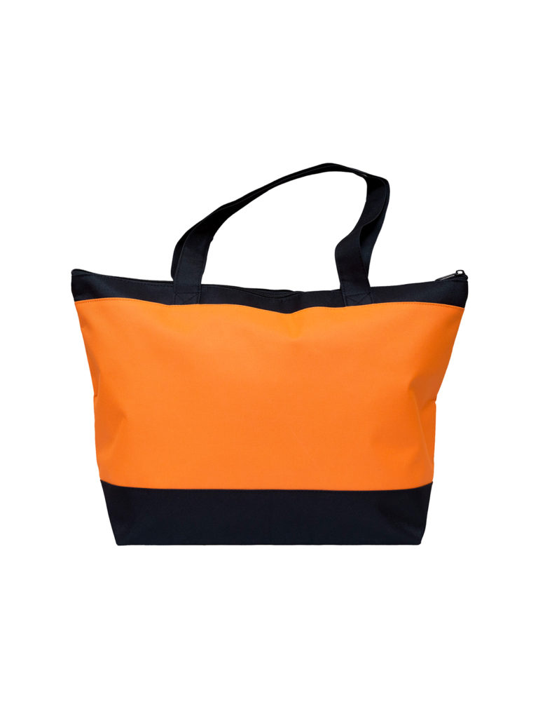 custom nylon tote bag