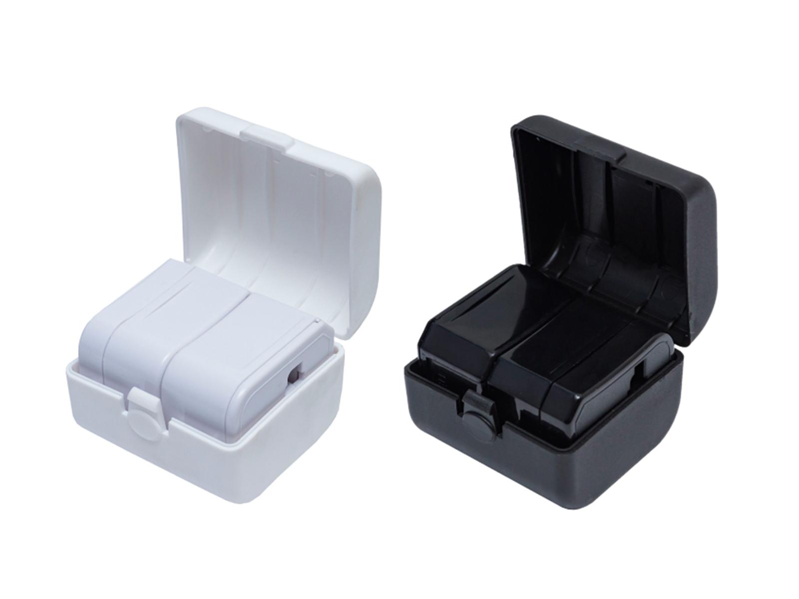 customised travel adapter