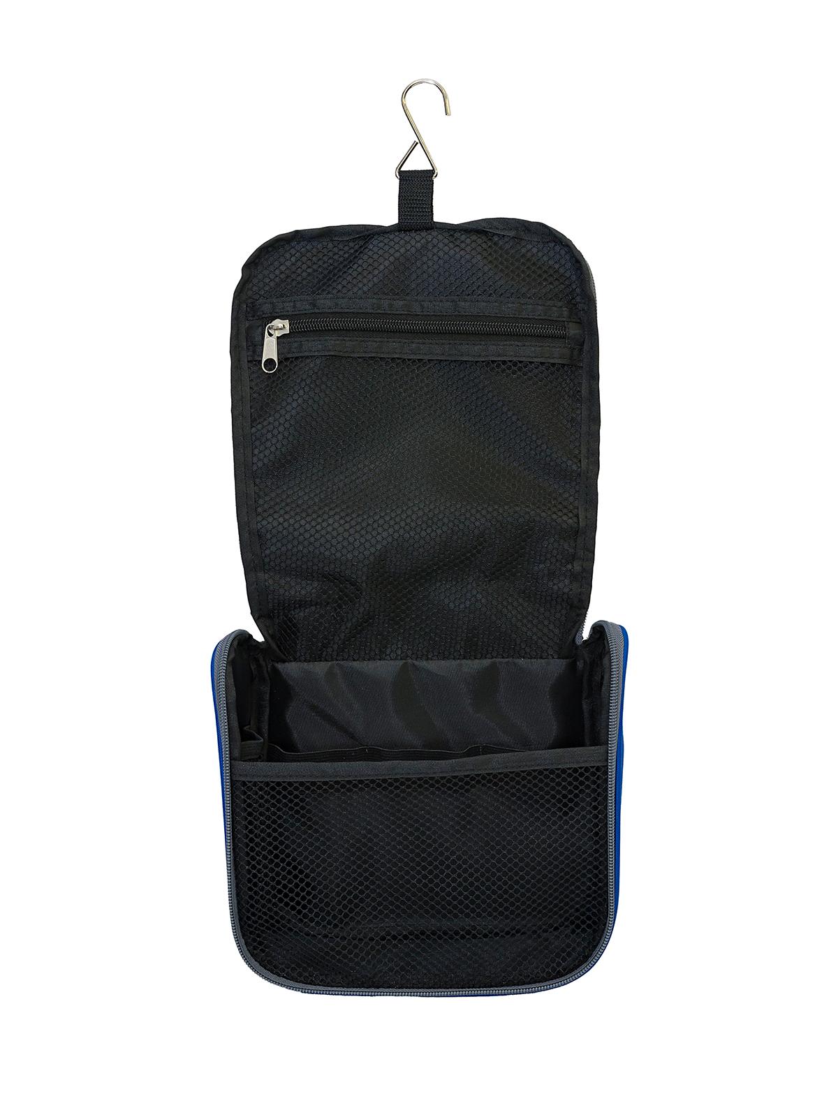 customised toiletry bag