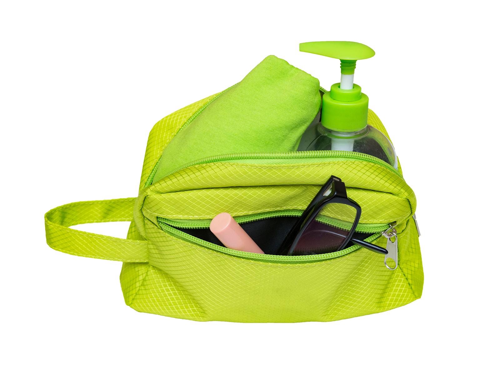 custom accessory bag