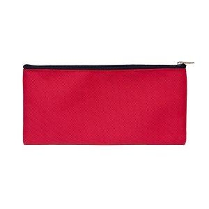 customized nylon zip pouch