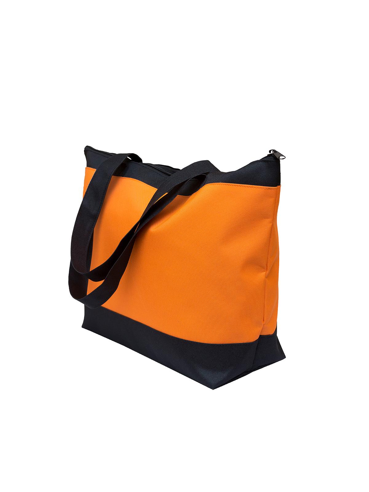 custom nylon tote bag