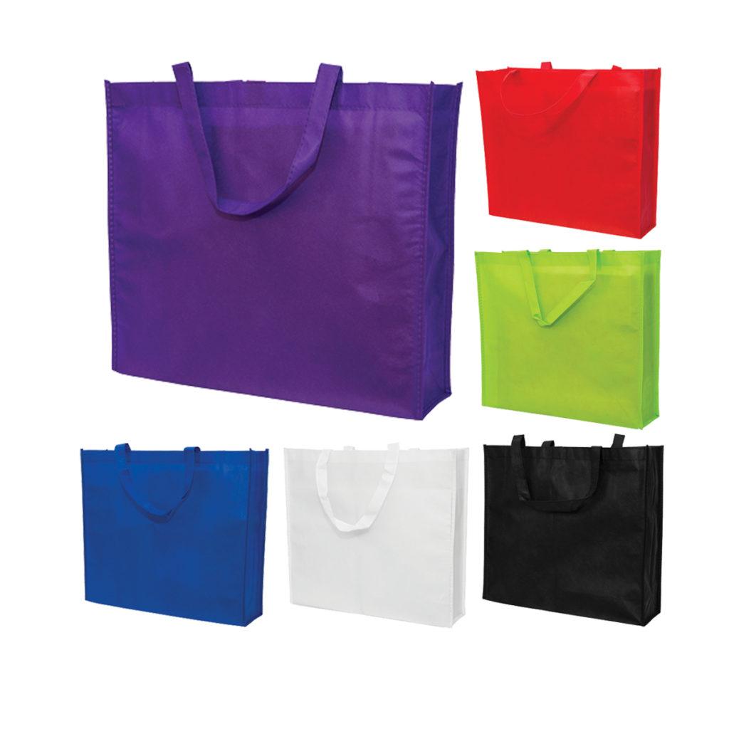 large non-woven bag printing