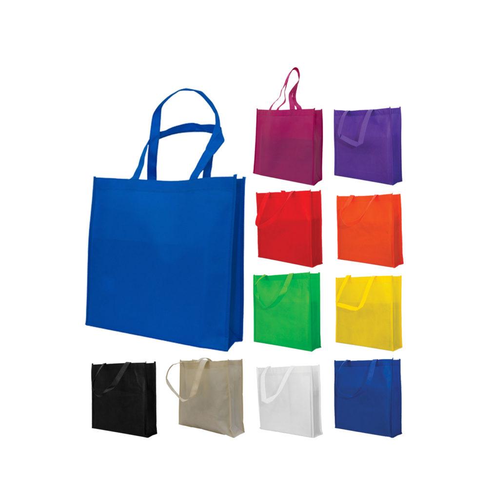 non-woven bags printing