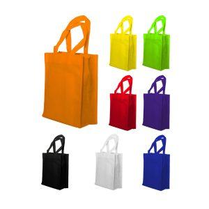 A5 non-woven bag printing
