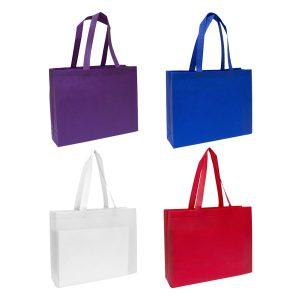 ultrasonic non-woven bag printing