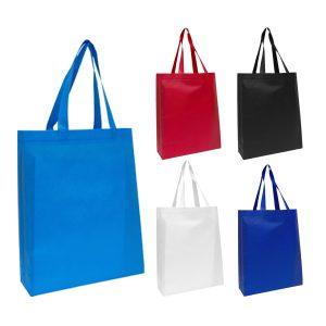 ultrasonic non-woven bags printing