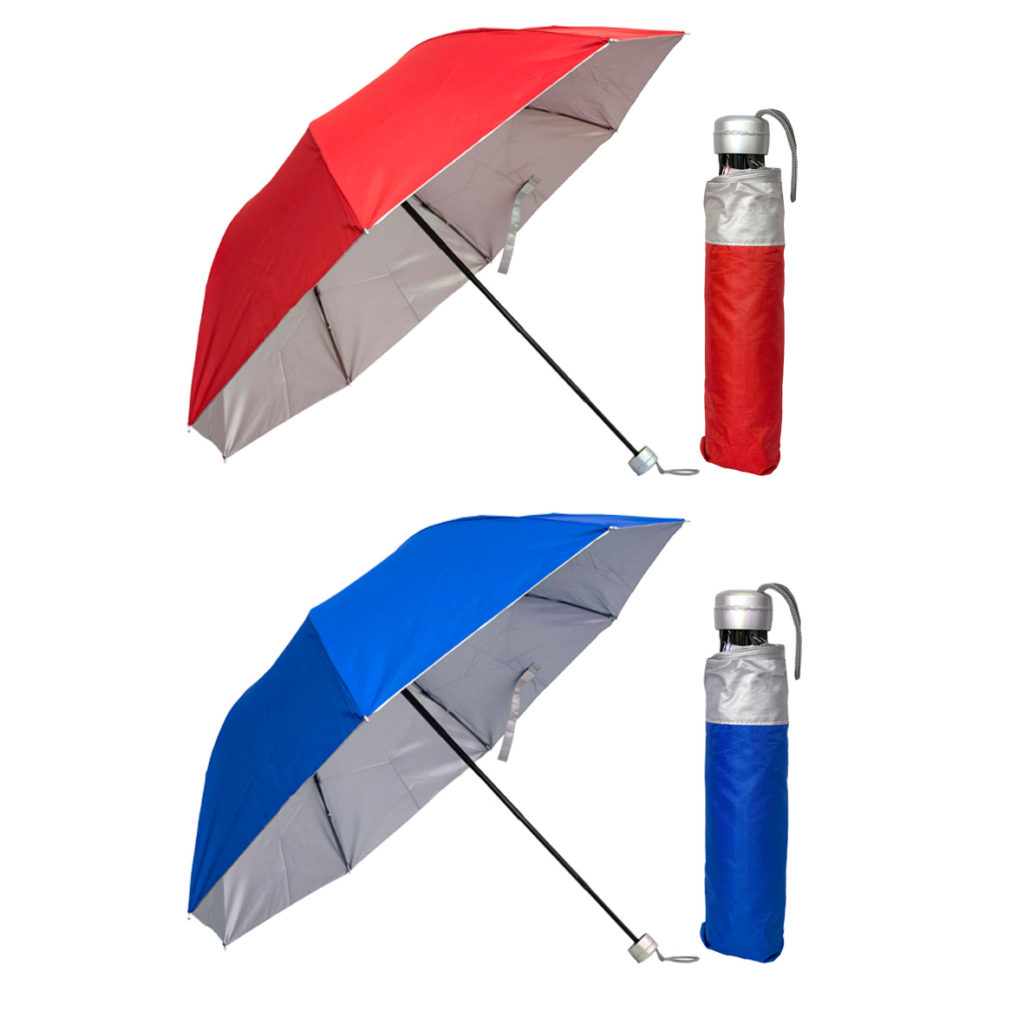 foldable umbrella printing