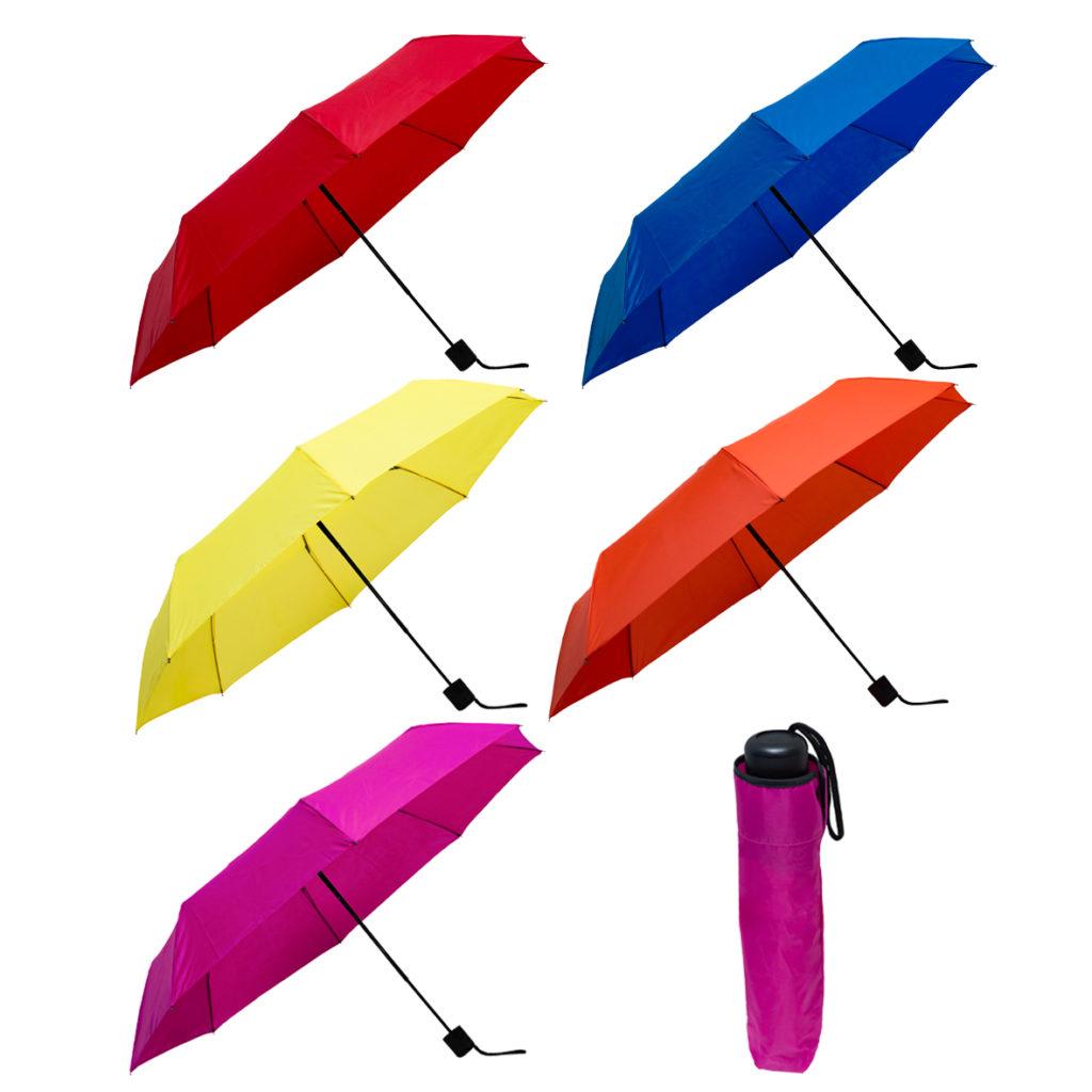 foldable umbrellas printing
