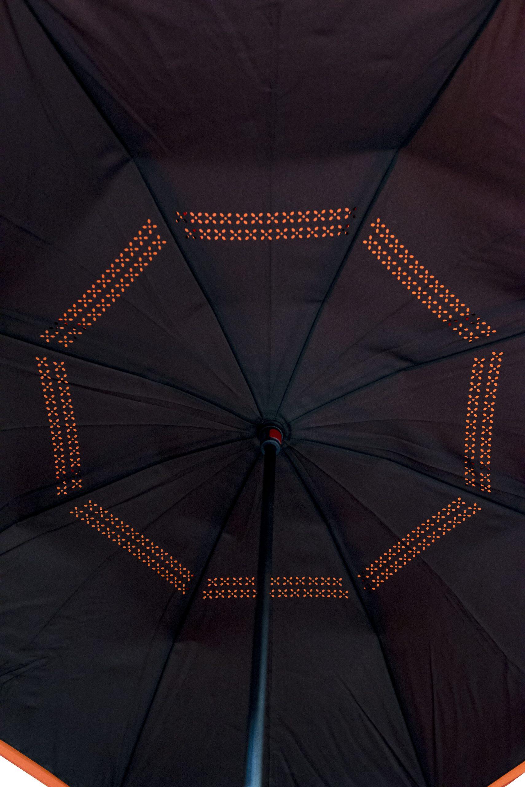 inverted umbrella printing