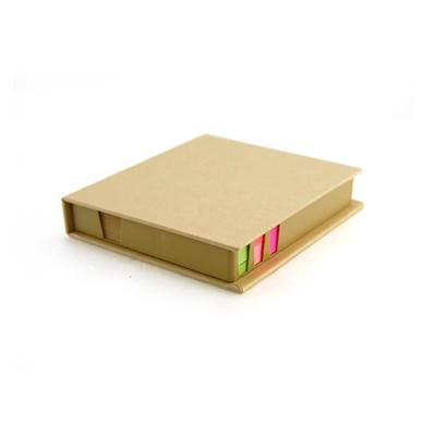 eco post-it notepad printing