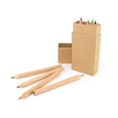 eco friendly colour pencil printing